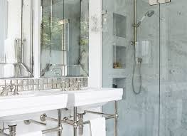 rose console bathroom grey counter wall floor and ideas decorating tray small marble tile cleaner white