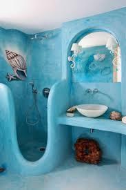 Bathroom Cabinet : Top Beach Themed Bathroom Mirrors Decor Color ...