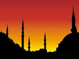 islamic mosque wallpaper wallpapersafari