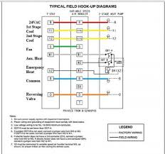 trane thermostat wiring diagram wiring diagram wiring diagram for outdoor thermostat discover your