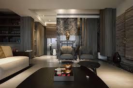 Japanese Style Living Room Furniture Japanese Style Living Room Furniture Vinyl Flooring Black Wall