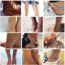 Plastic Anklets   <b>Jewelry</b> - DHgate.com