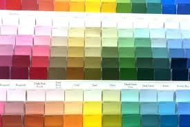 Ace Royal Paint Color Chart Www Bedowntowndaytona Com