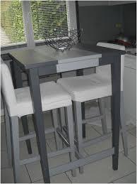 Table Haute De Cuisine Ikea Frais Table Haute Bar Ikea Good Bosse