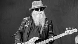 I don't believe in regrets at all, said zz top bassist and singer dusty hill. Cozd5xtcc1fp M