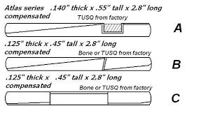 Bridge Pin Size Chart 25 Accurate Bridge Pin Size Chart