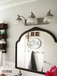 vintage style bathroom lighting. New Lighting Design Ideas Great Collection Farmhouse Bathroom Light For Fixtures Vintage Style S