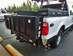 Tommy Gate Lift Gate - Empire Truck Works LLC