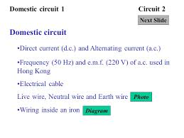 alternating current examples appliances. 3 circuit alternating current examples appliances