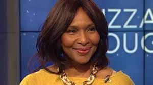 Suzzanne Douglas Net Worth: The Actress ...