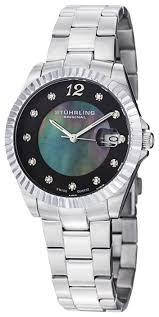 Наручные <b>часы STUHRLING 498.111127</b> — купить по выгодной ...