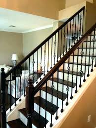 basement stairs railing. Outdoor Stair Railing Ideas Banister Basement  Railings Extraordinary . Stairs