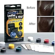 leather filler repair kit repairing leather repair filler small oz leathertouchupdyecom leather repair filler kit small