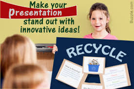 topics and ideas for a presentation 7 boisterously creative presentation ideas for school projects