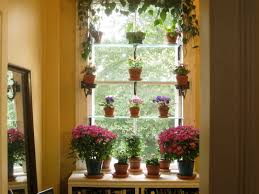 Decorations:Glass Garden WIndow With Shelves Design Beautiful Garden Window  Decoration Ideas and Plans