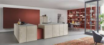 Modern Kitchen Kitchen Leicht Modern Kitchen Design For Contemporary Living