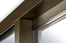 Aluminium Holz Fenster Hinterlüftung Ist Ein Muss