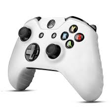 Xbox One White Light Details About Soft Silicone Protective Skin Case Cover For Microsoft Xbox One Game Controller