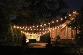backyard party lighting. backyardlightingideas backyard party lighting r