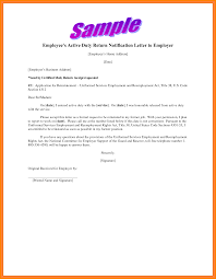 6 Application Letter For Employment Sales Slip Template
