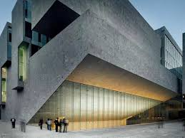 modern architecture buildings.  Buildings Main Building Of The Universit Luigi Bocconi To Modern Architecture Buildings