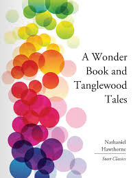 a wonder book and tanglewood tales 9781627937405 hr