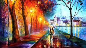 Best 34+ Impressionistic Backgrounds on ...