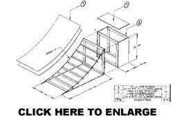 323 Best Backyard Ramp U0026 Park Ideas Images On Pinterest  Skate How To Build A Skatepark In Your Backyard