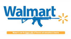walmart logo 2014. Modren Logo A Drastic Increase In Walmart Shootings 2013 And Logo 2014