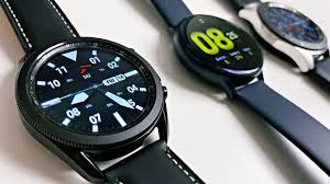 Top 10 <b>Smart</b> Watch <b>2021</b> - Best Smartwatches you can buy right ...