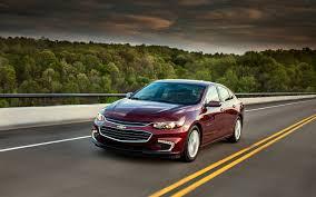 2016 Chevrolet Malibu Hybrid Reviews and Rating | Motor Trend
