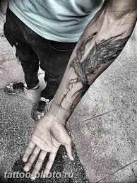 фото идеи тату феникс 18122018 599 Photo Ideas Tattoo Phoenix