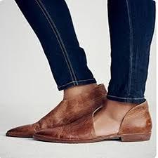 Women's Sandals OverDose <b>Spring</b> Fashion <b>Casual Pointed</b> Flat ...