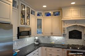 Exceptional View Larger Image Doubled Stacked Cabinets Edgewood Cabinetry Raleigh Nc Images