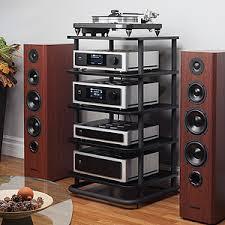 audio equipment rack. Sanus Euro Audio Rack Equipment T