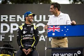 He first came into contact with the fda last year, when he took. F1 News Renault Asks For Greater Driver Salary Control From Teams