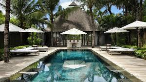 5 Bedroom Villa Seminyak Style Design Cool Inspiration Ideas
