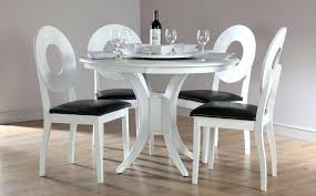 round dinner table for 4 creative round white dining table square dining table for 4 dimensions