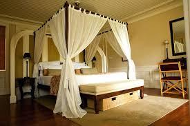 Canopy Bedroom Ideas Bedroom Ideas Canopy Bed With Contemporary ...