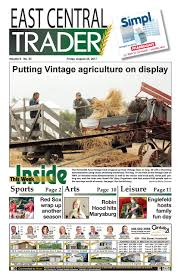 East Central Trader August 25, 2017 by East Central Recorder - issuu