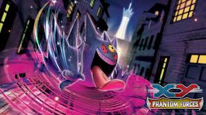 Gengar, Mega Evolution, Pokemon, Pokemon TCG Online HD Wallpaper &  Background • 28775 • Wallur