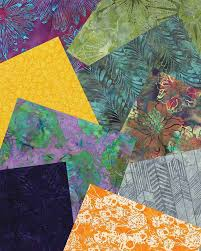 Nancy's Quilting Classroom: Working with Batiks & Batik Quilt ... & Batik fabrics are all the rage! Who doesn't love batik quilt patterns? It's  no wonder with all the luscious colors and patterns found in batiks today. Adamdwight.com