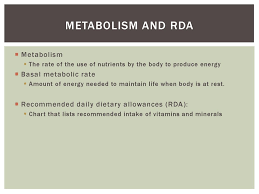 Analyze Dietary Guidelines Ppt Download