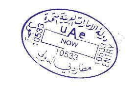 Scam Dubai Make Police Uae Arrests Over Visa Residency q60Hq1