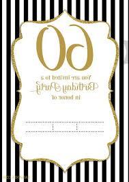 Free 60th Birthday Invitations Templates 0gdr Invitation Free 60th