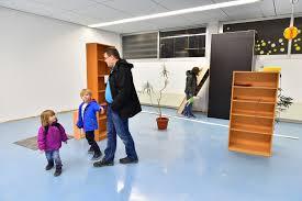 Evangelischer Kindergarten Leutershausen Abenteuer Umzug