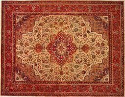 persian rugs history