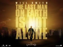 best i robot images i robot will smith and a robot i am legend 2007 years after a plague kills most of humanity and