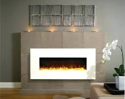 Electric Fireplace Logs  EBayLarge Electric Fireplace Insert