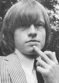 "Brian-Jones Witts continues, ""it was not hard to get engrossed, and like many bored boys of his generation, Brian Jones was fascinated. - brian-jones-brian-jones-20573310-427-601"